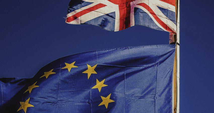 Handelsbeziehungen VK EU