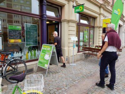 Reparaturcafé in Zwickau